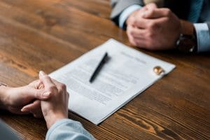 What Documents Need to Be Updated When a Divorce Becomes Final