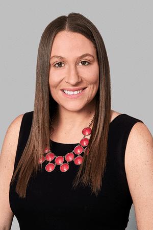 Samantha B. Posner