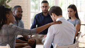 What to Do When a Spouse Is in Rehab