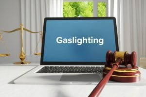 Gaslighting and Divorce – Recognizing the Signs